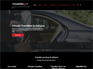 Transfer 247 – Transfer services in Athens, Greece