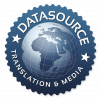 DataSource logo