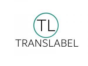 Logo Translabel