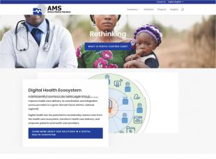 African Medical Solutions