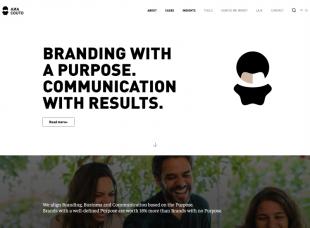 Ana Couto – Branding Agêncy