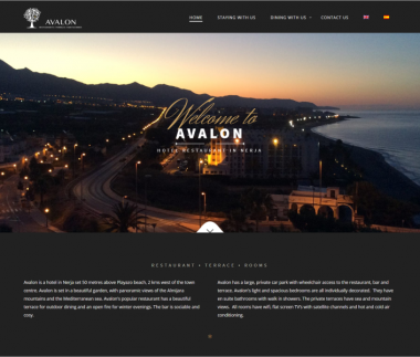 Avalon Hotel and Restaurant