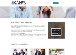 Camfa Mediation