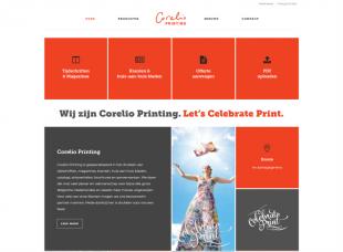 Corelio Printing