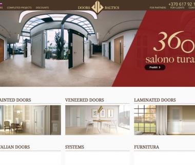 Doorsbaltics.com