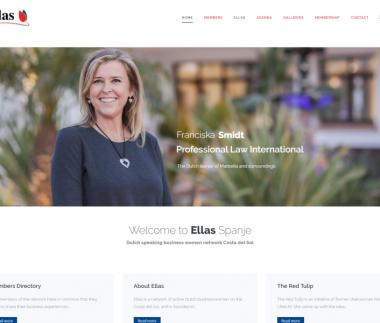 Ellas Women Network Spain