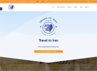Iran Dream Travel