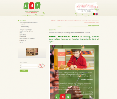 Lisbon Montessori School