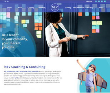 NEV Coaching & Consulting