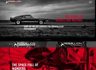Rebellion Motors
