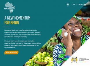 Revealing Benin