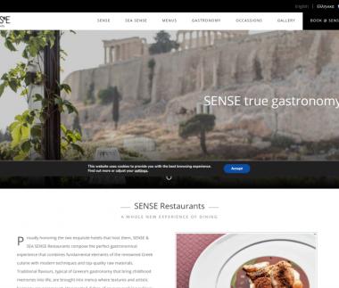 Sense Restaurants