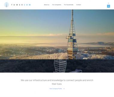 towercom.sk