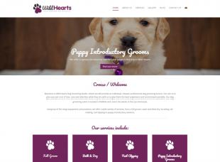 Wildhearts Dog Grooming Studio