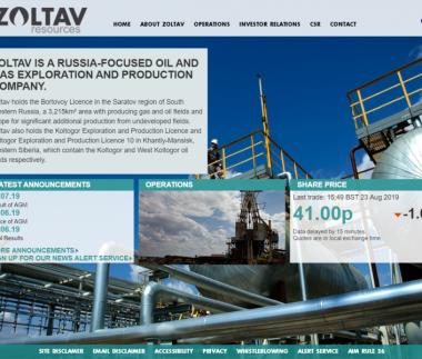 Zoltav Resource