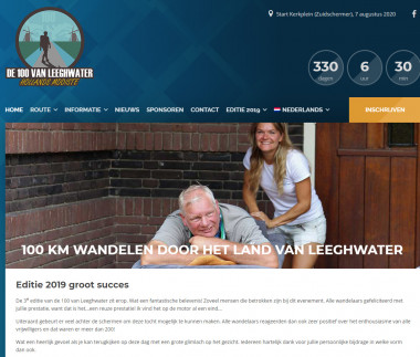 100 van Leeghwater
