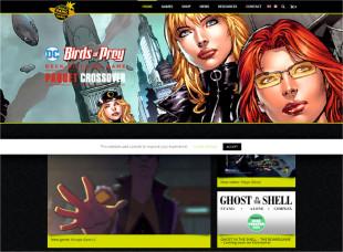 DontPanicGames.com