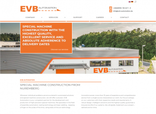 EVB Automation