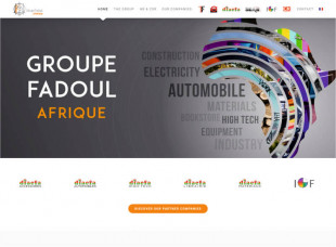 Groupe Fadoul