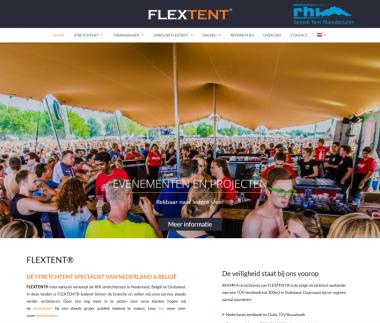 Flextent
