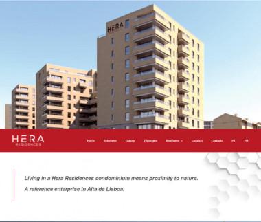 Hera Residences