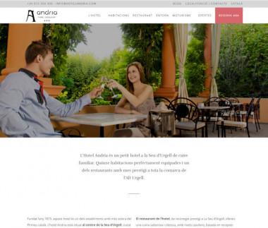 Hotel Andria