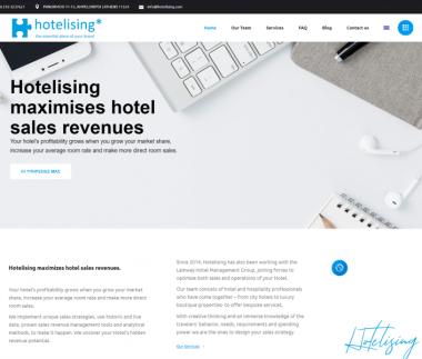 Hotelising