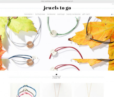jewels to go