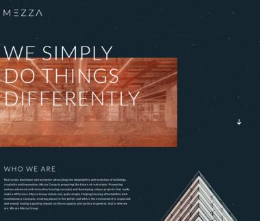 Mezza Group