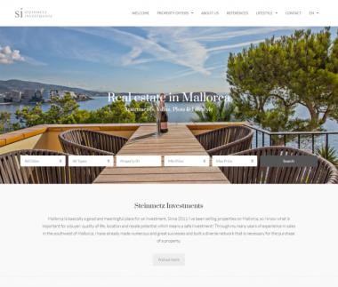 Steinmetz Investments