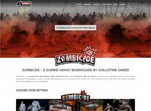 Zombicide.com