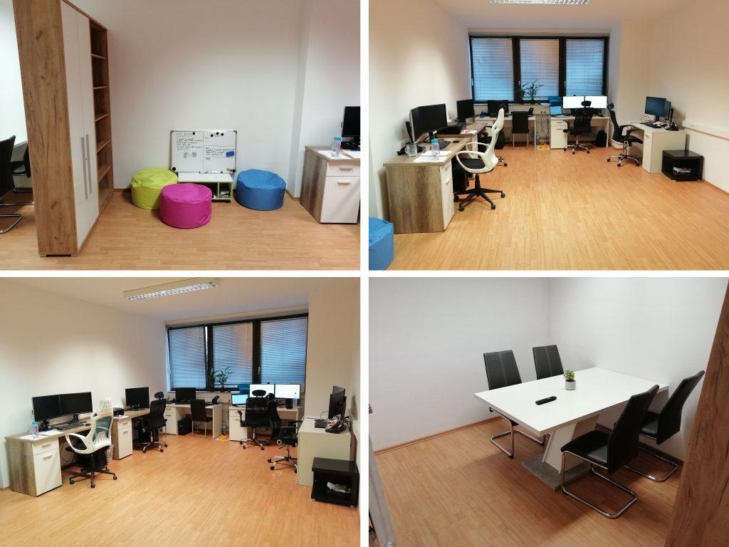K&J Translators Offices