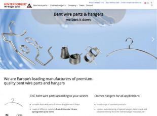 Hinterdobler Fabrikations GmbH