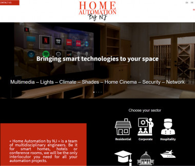 Home Automation by NJ