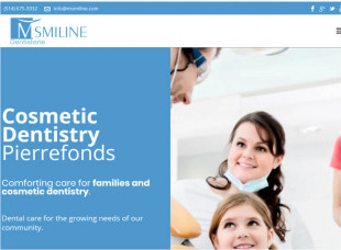 Cosmetic Dentistry MSmiline