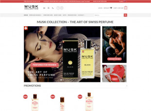 Musk Collection