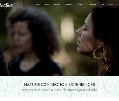 Renature – Nature Connection Experiences