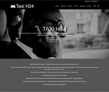 Taxi H24