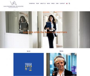 Van Steenbrugge Advocaten