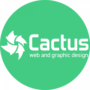 Cactus Web Development