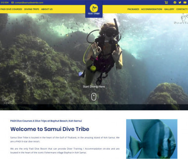 Samui Dive Tribe