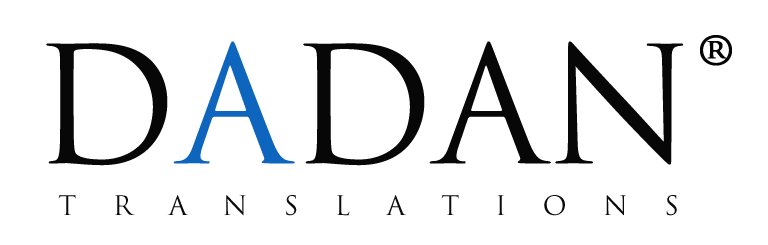 DADAN logo