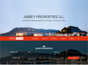 Abbey Properties Real Estate