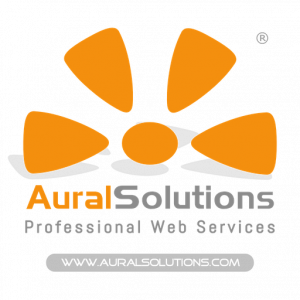AuralSolutions Logo