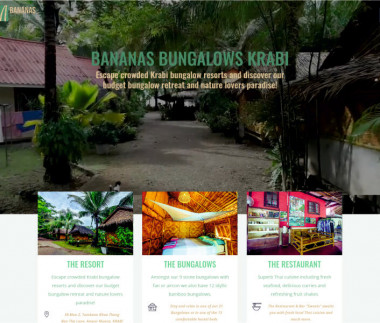 Bananas Bungalows