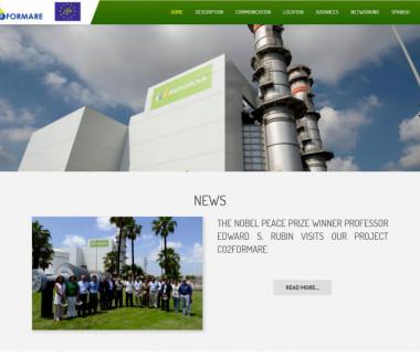 CO2formare.eu