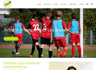Dietitian in Luxembourg