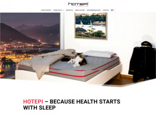 hotepi — the good way to sleep