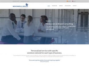 Mekonnen & Brook Consulting