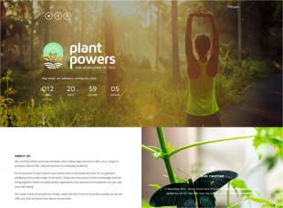 Plant Powers